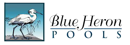 Blue Heron Pools of Florida, Inc. Logo